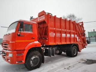 КАМАЗ МК-4542-06