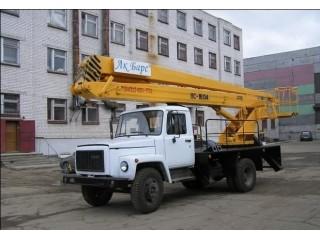 Автовышка ВС-18.04-33086