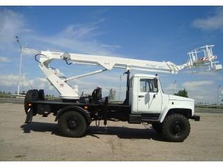 Автовышка ТА-18-33088