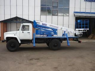 Автовышка ВИПО-20-01-33081
