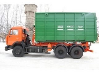 КАМАЗ МЛ-44401