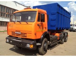 КАМАЗ МК-4561-08