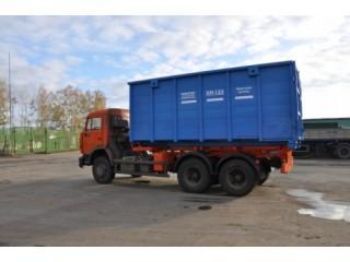 КАМАЗ МЛ-44400