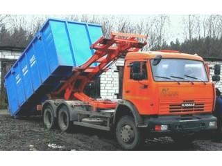 КАМАЗ МК-4562-07