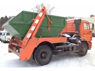 КАМАЗ МК-4512-02