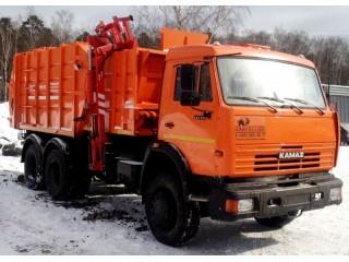 КАМАЗ МК-4551-08