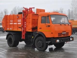 КАМАЗ МК-4551-04