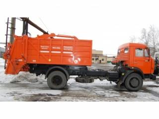 КАМАЗ МК-4541-02