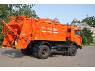 КАМАЗ МК-4541-04