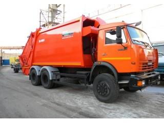КАМАЗ КО-440В1