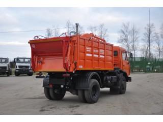 КАМАЗ МК-4540-04